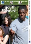 NAYT Youth theatre Now issue 1