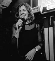 RTG Online: Performance Poetry for young people (Leyla Josephine)